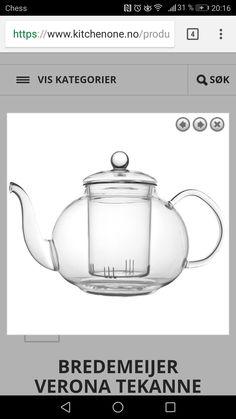 Verona, Tea Pots, Tableware, Dinnerware, Tablewares, Tea Pot, Dishes, Place Settings, Tea Kettles