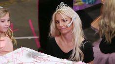 Britney me love
