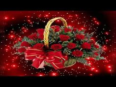 The perfect Basket Red Roses Animated GIF for your conversation. Discover and Share the best GIFs on Tenor. Beautiful Bouquet Of Flowers, Beautiful Flowers Wallpapers, Beautiful Rose Flowers, Exotic Flowers, Roses Gif, Flowers Gif, Happy Birthday Flower, Happy Birthday Greetings, Beautiful Love Pictures