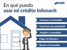 #rinobienes #agenteinmobiliario #Infonavit #hipoteca #compracasa #creditohipotecario