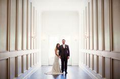 The Milestone Aubrey Mansion | Natalie Gore and James Casey Wedding Day | Bridal Portraits | Photography | Liz Anne Photography