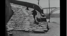 Bartlett Year 1 Architecture Diary: ANIKI BOBO film by Manoel de Oliveira, 1931