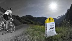Five star cycling tours in the French Alps