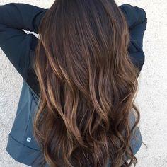 Pinterest: Salma Haris #hairhighlights