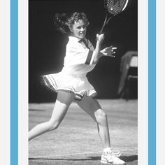 In 1996 Martina Hingis became the youngest Grand Slam champion when she won the Wimbledon's women's double title at 15 years old. Lifestyle Clothing, Wimbledon, Tennis, Active Wear, Champion, Ballet Skirt, In This Moment, 15 Years, Fashion