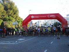 Mitja Marató Ciutat de Vilanova