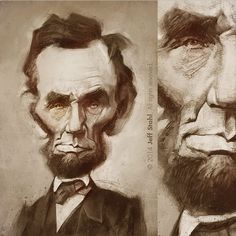 95 Best Abraham Lincoln Caricature Images Abraham Lincoln