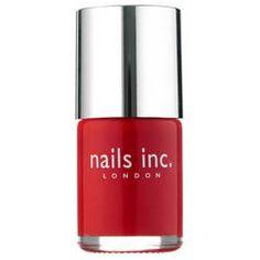 Nail Polish - Vernis à Ongles de nails inc. sur Sephora.fr Parfumerie en ligne