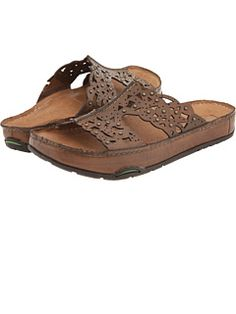 4246ac37f65a  So excited  The weather is finally getting warm enough to order new sandals .
