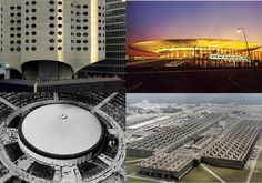 Important Buildings We Lost in 2013 | Jenny Xie | The Atlantic Cities