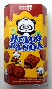 Image result for hello panda