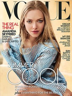 Amanda Seyfried Cove