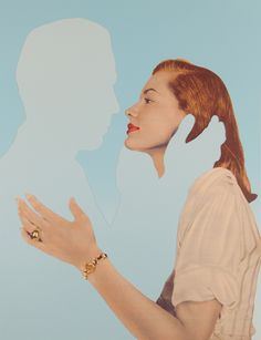 'Absent Minded' by Joe Webb
