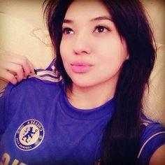 Chelsea Girl 106