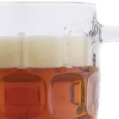 This recipe for a traditional Munich-style Helles is best served by the liter.