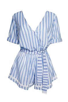 The Sunkissed Playsuit by Faithful The Brand