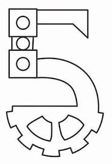 Escuela infantil castillo de Blanca: LETRAS Y NÚMEROS PARA COLOREAR Transformers Font, Optimus Prime Costume, Birthday Themes For Boys, 3rd Birthday, Transformers Birthday Parties, Transformer Birthday, Rescue Bots, Urban Threads, Letter A Crafts