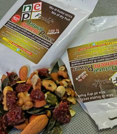 natural element power fruit gluten free vegan diet food
