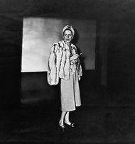 'Diana Vreeland - The Eye Has to Travel