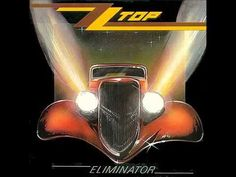 ZZ Top - Eliminator (1983) [Full Album]