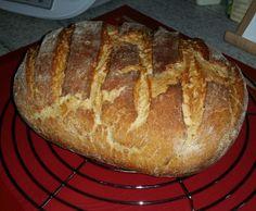 Rezept Leckeres Brot mit Buttermilch und Sonnenblumenkernen von AnFyLeMa - Rezept der Kategorie Brot & Brötchen