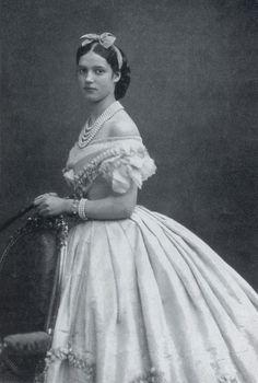Tsaritsa Maria Feodorovna of Russia, nee Dagmar of Denmark