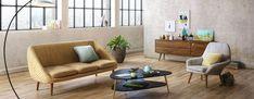 LEGNI IDENTICA | ILVA Innovative Products, Floors