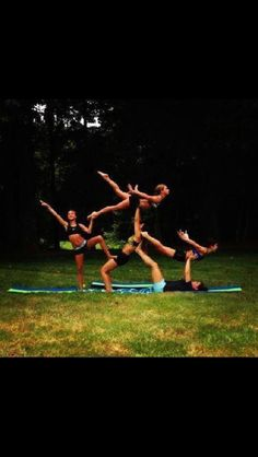 sister yoga i want to do this with my younger sister