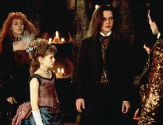 Sammy Sheldon costume designer - Entretien avec un Vampire