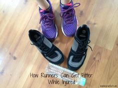 How Runners Can Get Fitter While Injured |