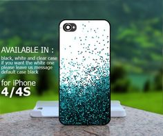 AJ 313 Swim Digital Painting - iPhone 4/4s Case | BestCover - Accessories on ArtFire