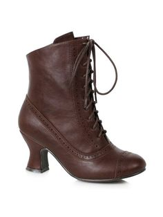 be53cb4a5df Check out Womens Victorian Boots - Costume Accessories for 2018