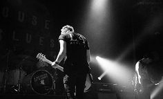 5 Seconds of SUMMER at House of Blues Sunset – 10 September 2014