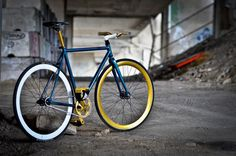 BIKE-CYCLE