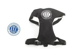 American Kennel Club Safety Vehicle Harness (avail in all sizes) on sale w/ free shipping @ Coupaw.com