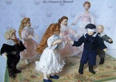 Les Miniatures de Béatrice