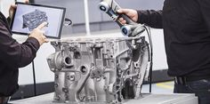 Запчасти для старых Volkswagen будут печатать на 3D-принтере