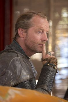 Game of Thrones - Season 3 Episode 7 Still, Ser Jorah Mormont