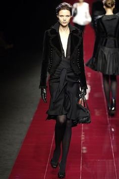 Elie Saab Fall 2006 Ready-to-Wear