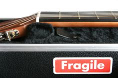 Secrets to Flying with a Musical Instrument - APQ Blog