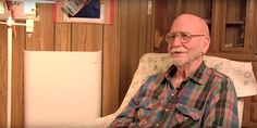 Meet Bill Gressinger, a 92 yr old, World War II Veteran who loves the Envi Heater.  He called us to tell us that he saved over 50% of his heating bill. Enjoy the whole story of this great man!