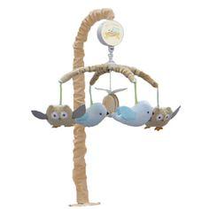Nurture Imagination Nest Crib Mobile & Reviews   Wayfair
