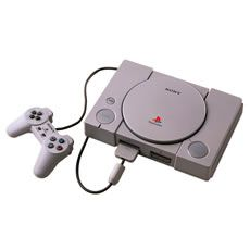 SONY Playstation SCPH-1000, 1994