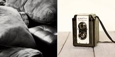 Old photo camera #photography #products #vintage