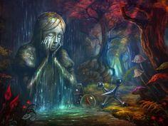 alice madness return art - Поиск в Google