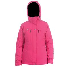 Outdoor Apparel, Eco Friendly Fashion, Range Of Motion, Raspberry, Pure Products, Jackets, Collection, Women, Style