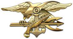 US Navy Seal Emblem