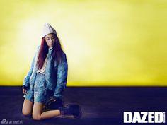 Dara Park Dating 2013