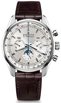 Zenith El Primero 410 Watch