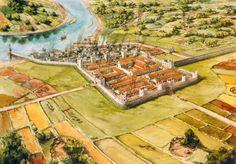 Segedunum Roman Fort